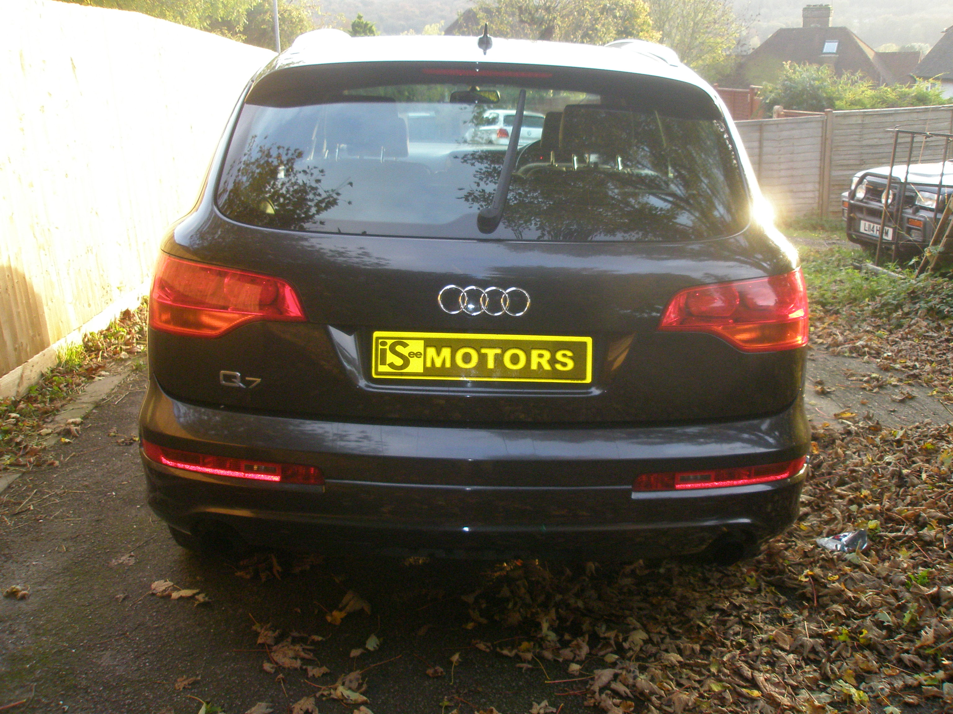 S Line Isee Motors New And Used Cars High Wycombe
